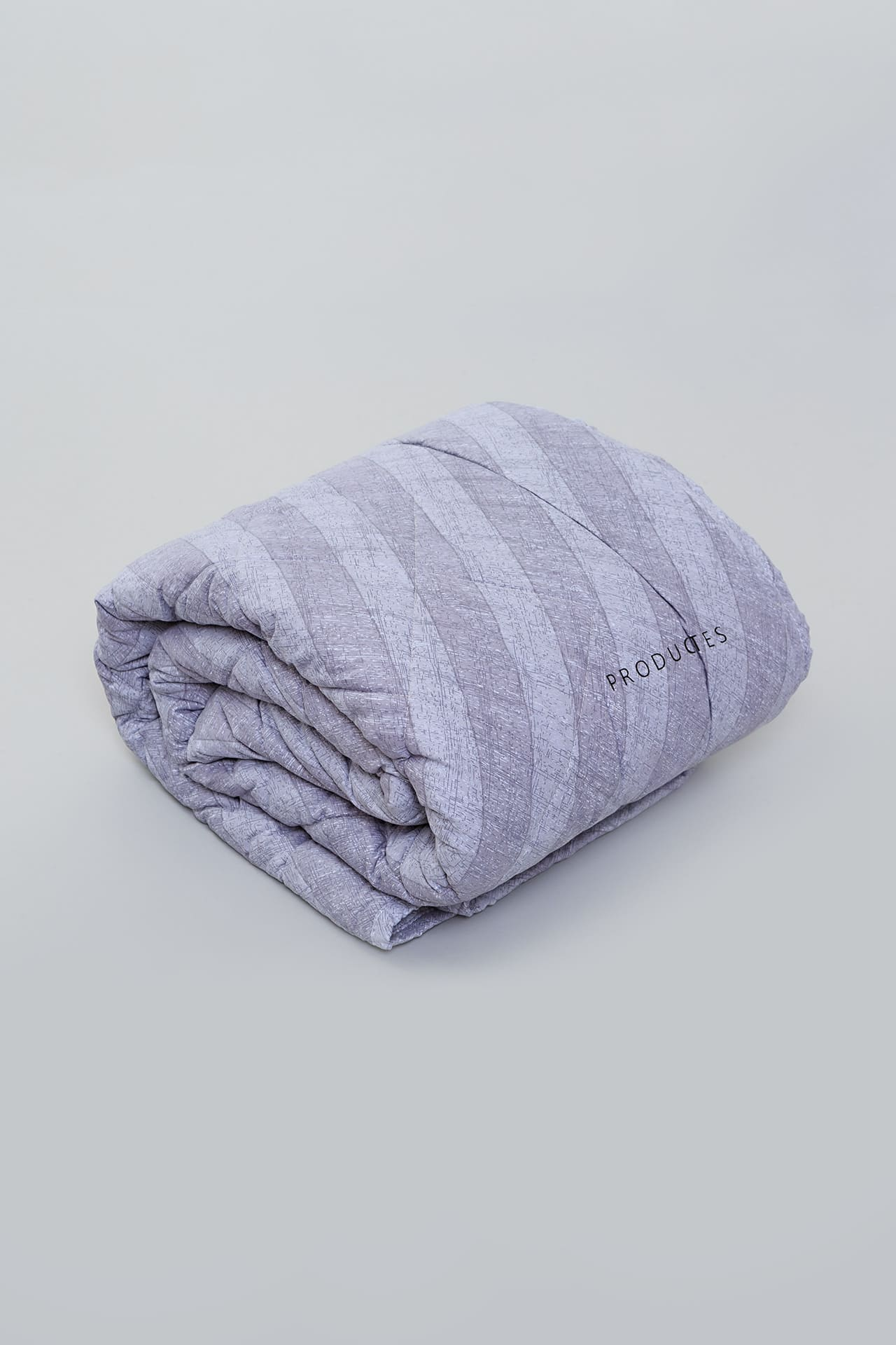 Стеганое одеяло из кашемира