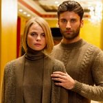 KHAN CASHMERE CAMPAIGN SEASON FALL 2016\17